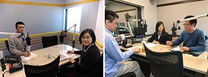 未来の学校ラジオ分室 不登校支援を考える